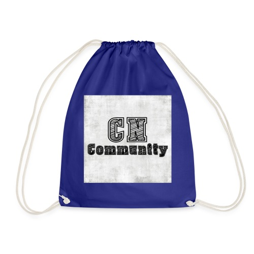 CN Community Logo - Gymtas
