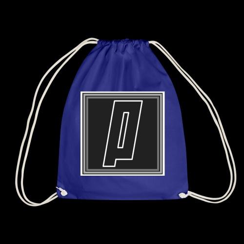 Polig-''P'' Logo - Turnbeutel