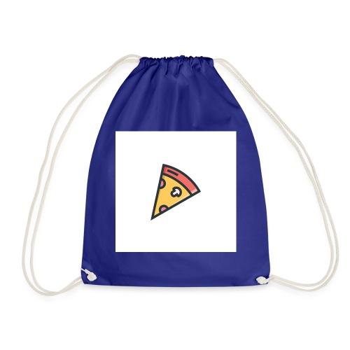 Pizza - Turnbeutel