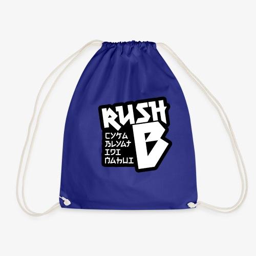 Rush B - CYKA BLYAT - Turnbeutel