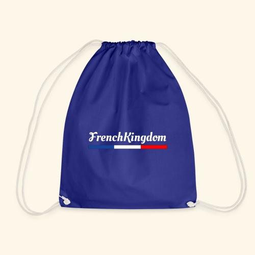 FrenchKingdom - Sac de sport léger