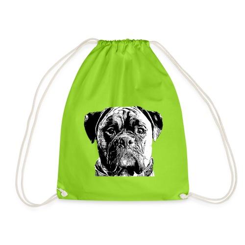 Diesel - Drawstring Bag