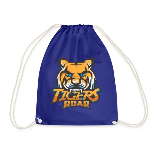Tigers-Roar - Turnbeutel