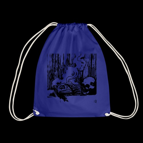 Sorcery - Drawstring Bag