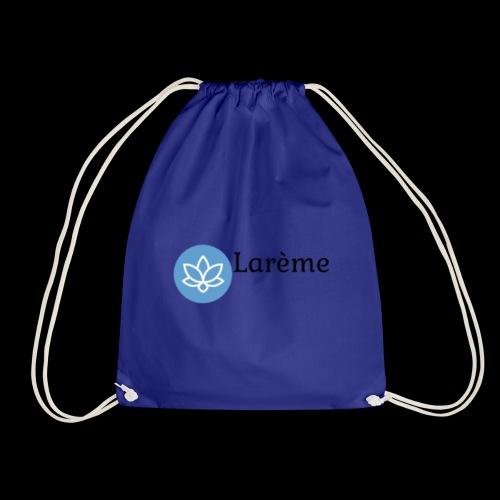 Larème - Turnbeutel