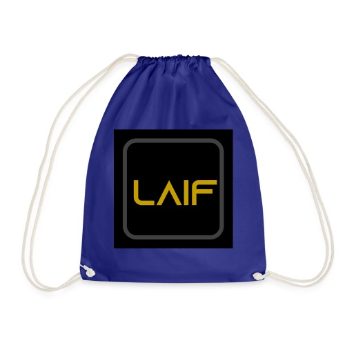 laif.com - Drawstring Bag