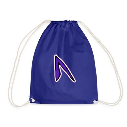 Ghost - Drawstring Bag