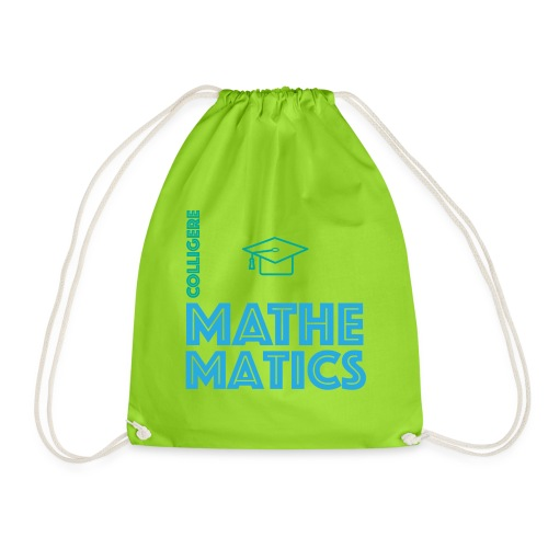 Colligere Math - Gymbag