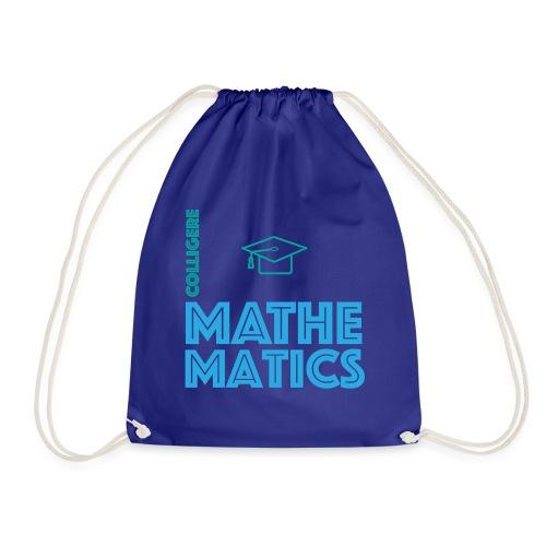 Colligere Math - Gymbag
