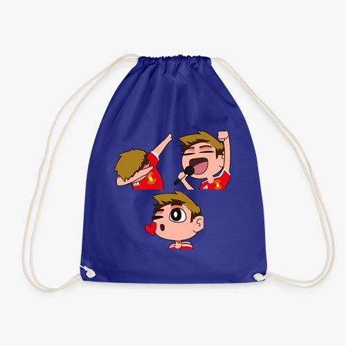 Variety Design - Drawstring Bag