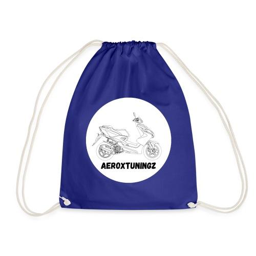 Aeroxtuningz logo - Gymtas