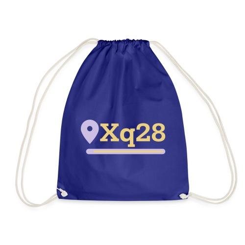 xq28 - Drawstring Bag