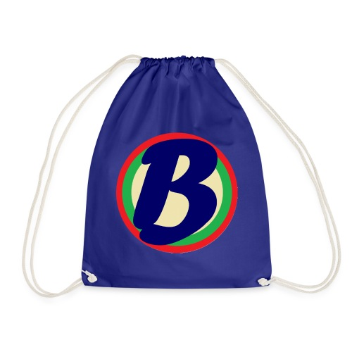 Kids Shirt - Drawstring Bag