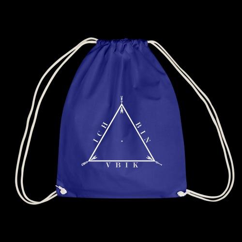 IBV Triangle - Turnbeutel