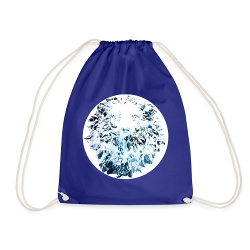Beast of liquidity - Drawstring Bag
