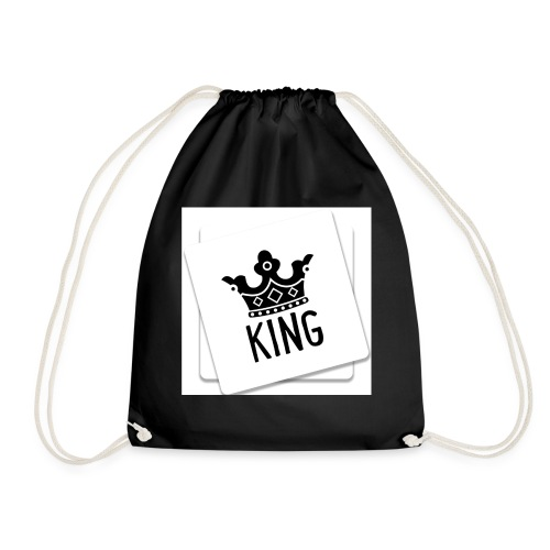The Kings Throne Launch - Drawstring Bag
