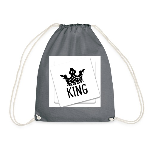 The Kings Throne Launch - Drawstring Bag