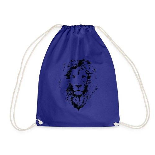 lion - Sac de sport léger