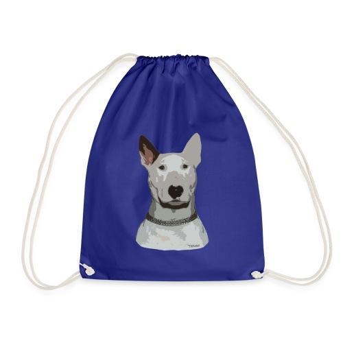 Ted - Drawstring Bag