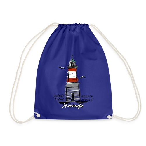 HARMAJA MAJAKKA Helsinki Boating Textiles, gifts - Jumppakassi