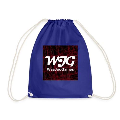 T-shirt WJG logo - Gymtas