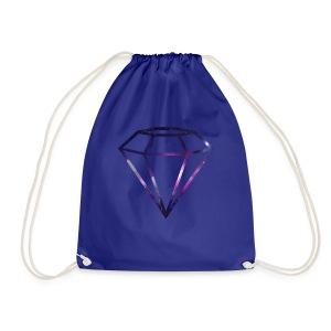 Galaxy Diamond - Gymbag