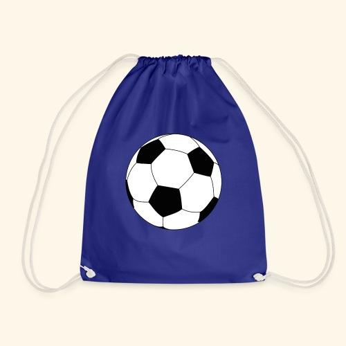 Ballon de football - Sac de sport léger