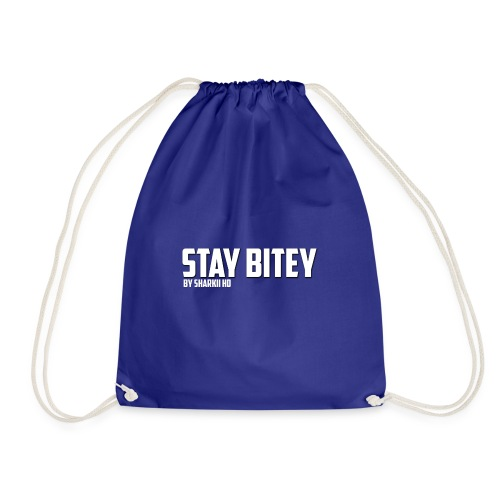 SHARKII APPAREL 2 - Drawstring Bag