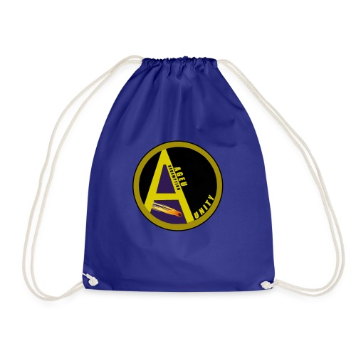 Astroid Redemption - Drawstring Bag
