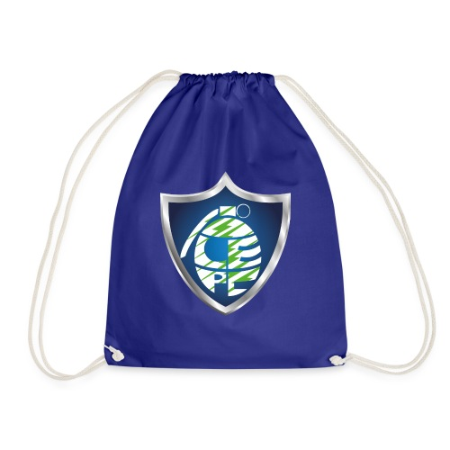 logo_grenade_vert - Sac de sport léger