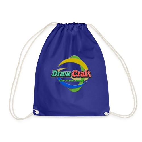T-Shirt DrawCraft - Sacca sportiva