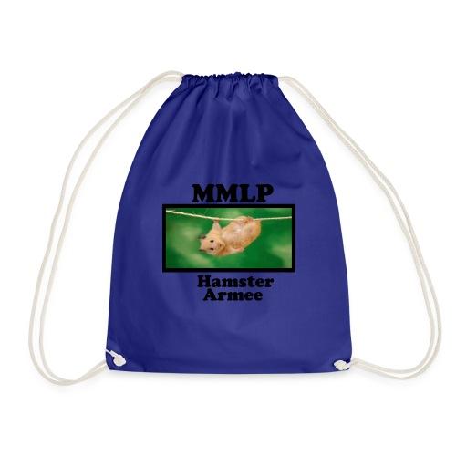 HamsterArmee - Turnbeutel