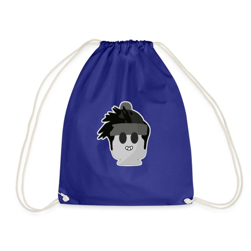 Found There **Head** NEW MERCH - Drawstring Bag