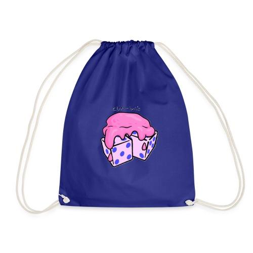 CW DiceIce - Drawstring Bag