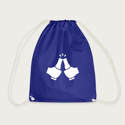 Cheers - Drawstring Bag