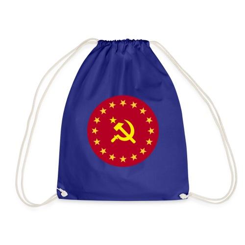 Communist Coat of Arms - Gymnastikpåse