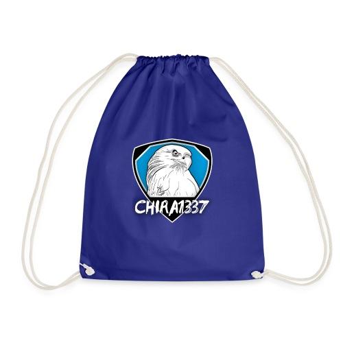 Chira1337 Twitch Streamer der Name ist Programm - Turnbeutel