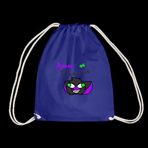 Angel Of Darkness - Drawstring Bag