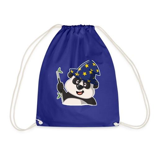MagiKPanda - Drawstring Bag