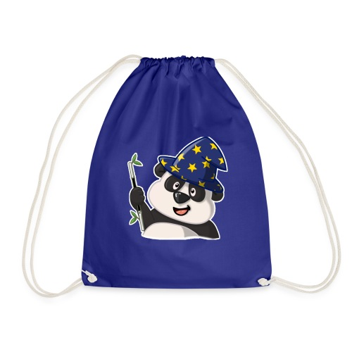 MagiKPanda - Drawstring Bag
