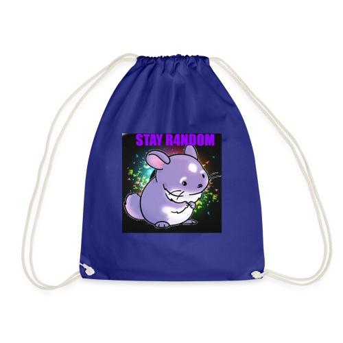 Clothes - Drawstring Bag