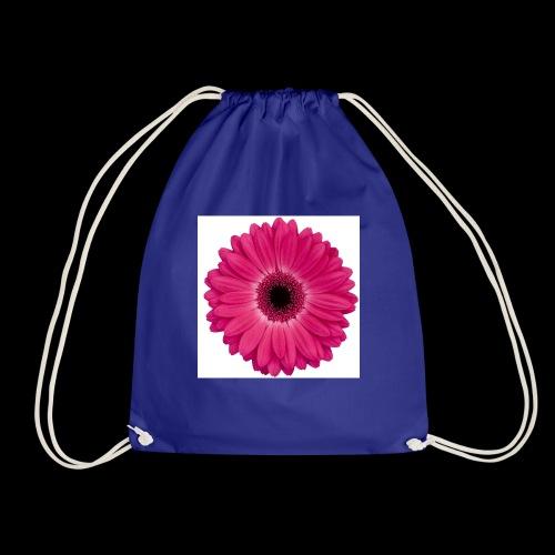 14314 gerble dasiey design - Drawstring Bag