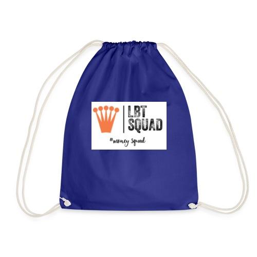 #Money Squad - Drawstring Bag