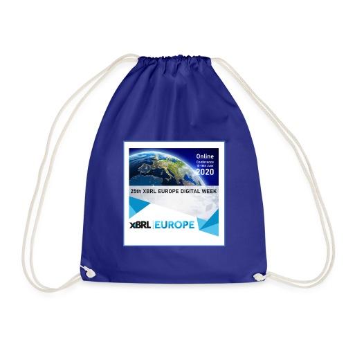 25online - Drawstring Bag