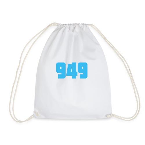 949blue - Turnbeutel