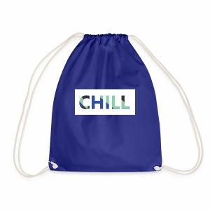 CHILL - Turnbeutel
