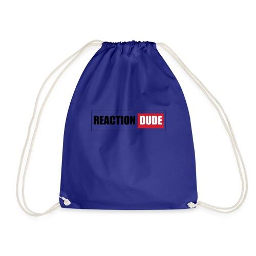 ReactionDude Gear - Sac de sport léger