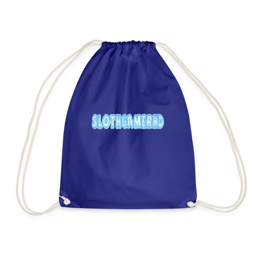 Channel Title - Drawstring Bag
