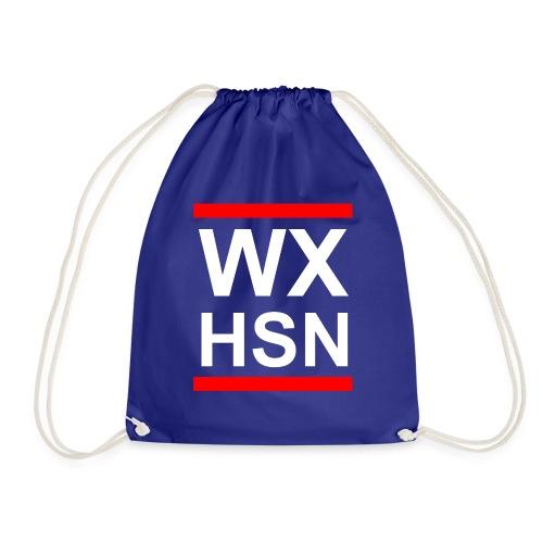 WXHSN-Wixhausen - Turnbeutel