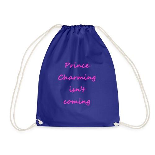 Prince Charming - Drawstring Bag